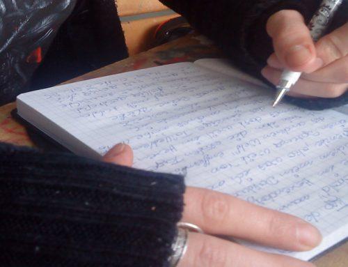 Schreibwettbewerb für HarburgerSchülerinnen und Schüler