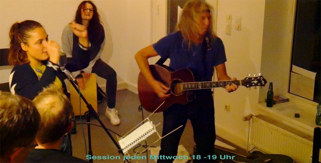musik session
