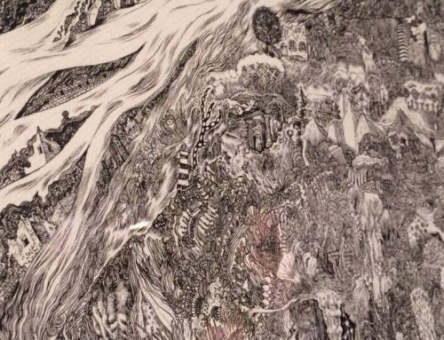 """Obsolesssence"" Amber Jam, Freitag 23. März 19h"