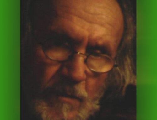Ulrich Lubda, Zeitlos ShaFmanie  27.3.2020 um 19 Uhr