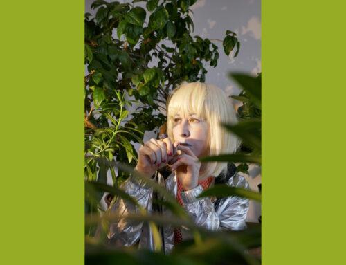 Out Spaced – Irrationale Iterationen – Online Ausstellung 30.5.2020, 15h – 18hInge Förtsch