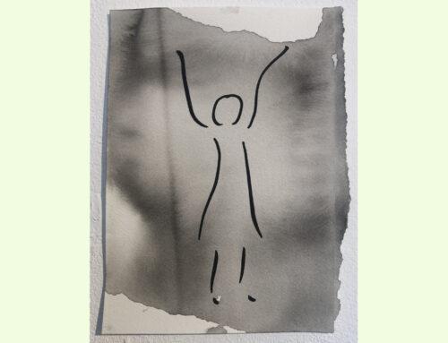 Spontan_Ausstellung von Birgit Adrians
