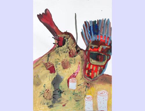 Online GalerieArbeiten von Kursteilnehmerinnen aus den onlineKursen