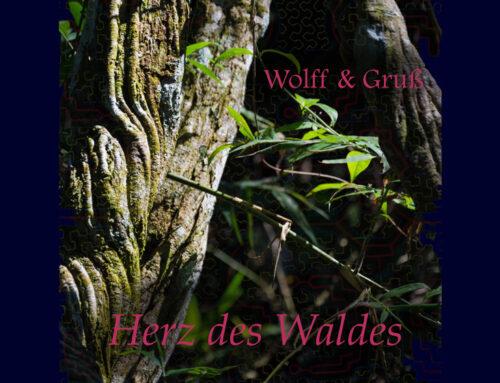 Livestream: Wolff & Gruß – Musik die heilt.Freitag 30.4.2021, 19 Uhr